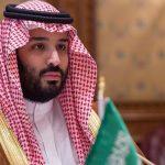 دیدار ولیعهد عربستان و فرستاده ترامپ در جده