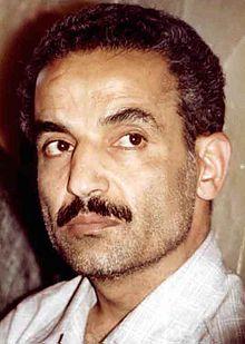 مراسم تنفیذ حکم ریاست جمهوری شهید رجایی