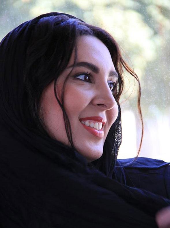 صبحانه رویایی لیلا بلوکات , بازیگر زن لب ساحل!