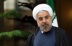 روحانی: خیلی دلم میخواست سه وزیر زن معرفی کنم! +فیلم