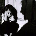 مصدومیت یک کودک به دلیل ضرب و جرح عمدی