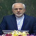 فحاشی به محمد جواد ظریف در مجلس توسط نماینده مجلس