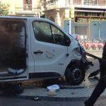 فراری بودن عامل اصلی حمله تروریستی بارسلون