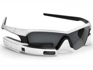 عینک جدید گوگل برای خواص آمد!