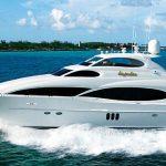تصاویری از قایق تفریحی و لوکس «استون مارتین»
