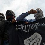 لحظه دستگیری داعشی های حامل «مادر شیطان» +فیلم