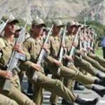 شرایط معافیت از سربازی اعضای خانواده معلولان