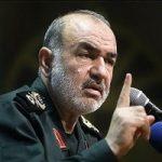 واکنش قاطع سپاه به تهدیدات تروریست ها