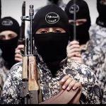 یک داعشی ۲۵ داعشی دیگر را تکه پاره کرد
