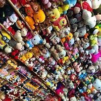 عروسک زنده لولو هاشیمتو در ژاپن همه را شگفت زده کرد