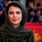 لیلا حاتمی بازیگر سرشناس از پشت صحنه چند فیلم میگوید
