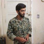 انتقام سپاه از داعش با رمز شهید محسن حججی+فیلم
