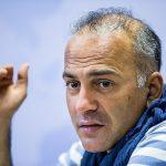 حمید رضا آذرنگ : اصلا اهل دورخیز کردن برای یک شخصیت نیستم!