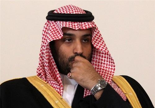 ترور محمد بن سلمان ولی عهد سعودی در جده