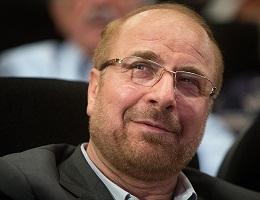 محمد باقر قالیباف و سیدعلی خمینی در مکه