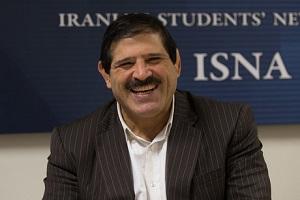 آخرین سلفی عباس جدیدی با شورای شهر چهارم و خبرنگاران