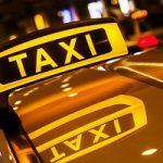 تاکسی های پرنده کشور امارات سوژه عکاسان شدند