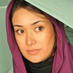 بهاره افشاری در روز تولدش غافلگیر شد + فیلم