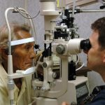 شناسایی آلزایمر از طریق معاینه چشم