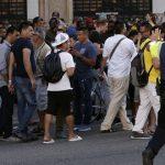 پدر عامل حمله تروریستی در اسپانیا لب به سخن گشود