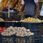 فوت میوه فروش پس از درگیری با ماموران شهرداری+فیلم