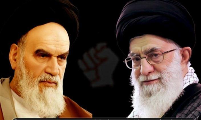 انتظارات امام و رهبری از ١٢ رئیسجمهور منتخب مردم