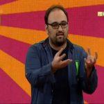 """مجید افشاری:تیم نویسندگان """"خندوانه"""" مرا بایکوت کرده بودند"""