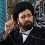 سیدعلی خمینی : معتقدم نسبت من با امام مانند دیگر جوانان است