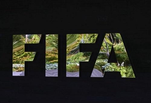 واکنش فیفا به محرومیت فوتبالیستها