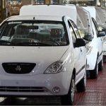 قیمت محصولات گروه خودروسازی سایپا که گران شده اند