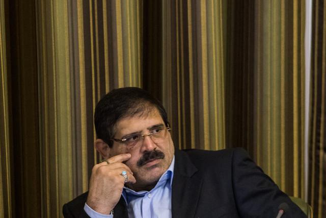 عباس جدیدی محمد باقر قالیباف را ضربه فنی کرد!