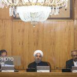 حسن روحانی : برجام قطعا به نفع کشور منطقه و جهان است