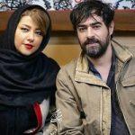 چرا پريچهر قنبرى همسر شهاب حسینی تنها به جشن حافظ آمد؟