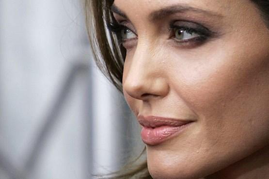 همسر جدید آنجلینا جولی کیست؟