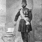 نخستین شهردار تهران چه کسی و در زمان چه پادشاهی بود؟