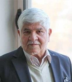 ماجرای جالب ناراحتی محمد هاشمی از علی لاریجانی