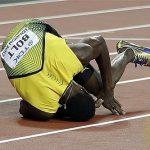 بولت با رقابت های دوومیدانی خداحافظی کرد+تصاویر