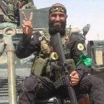 واکنش ابوعزرائیل به شهادت محسن حججی مدافع حرم