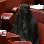 اقدام جنجالی سناتور استرالیایی علیه مسلمانان
