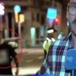 راز مرد سیاهپوش در حمله داعش به بارسلون چه بود؟