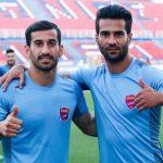 حاج صفی و شجاعی به تیم ملی دعوت شدند یا نه ؟