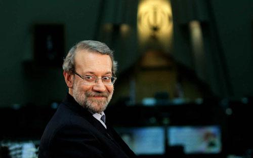 تذکرات لاریجانی به نمایندگان مجلس