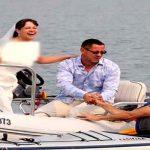 تبریک عروسی به سبک ترودو نخست وزیر کانادا