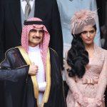 ثروتمند ترین شاهزاده سعودی در خیابان های بدروم ترکیه