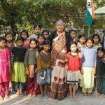 زنی که مادر ۸۰۰ دختر یتیم شد