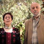 زوج بازیگری که به دلیل بیکاری آدامس میفروشند