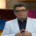 انتقاد رشیدپور از تغییرنام بزرگراه نیایش به نام آیتالله هاشمی+فیلم