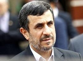 همنشینی احمدینژاد قالیباف و جلیلی در دیدار با رهبر انقلاب