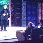 برنامه استیج مداحی در تلویزیون ایران!