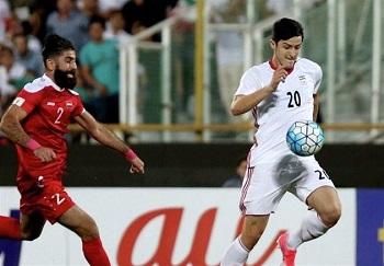 جمله توهینآمیز و گستاخانه بازیکنان سوری